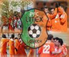 PFC Litex Lovech, clube de futebol búlgaro