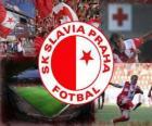 SK Slavia Praga, time de futebol tcheco