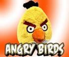 Yellow Bird (Pássaro Amarelo) age contra as estruturas e causa grandes danos
