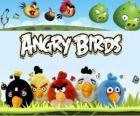 Angry Birds de Rovio. Video Game
