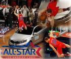 Blake Griffin é o novo rei do 2011 NBA Slam Dunk