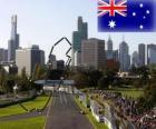 Circuito de Albert Park - Australia -