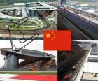 Circuito Internacional de Xangai - China -