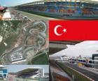 Circuito de Istambul - Turquia -