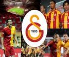 Galatasaray SK, clube de futebol turco