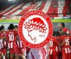 Olympiacos Piraeus FC, time de futebol grego