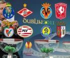 2010-11 UEFA Europa League Quartos-de-final