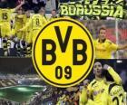 09 BV Borussia Dortmund, clube de futebol alemão