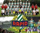 SK Rapid Viena, clube de futebol da Áustria