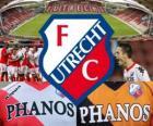 FC Utrecht, clube de futebol holandês