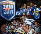 FC Porto Liga dos Campeões 2010-11 Português