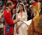 O Casamento Real entre o príncipe William e Kate Middleton, se eu quiser
