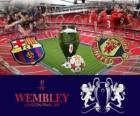 Final Liga dos Campeões - Champions League final 2010-11, Fc Barcelona vs Manchester United