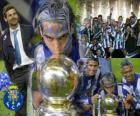 FC Porto, Liga Português celebração campeonato 2010-11