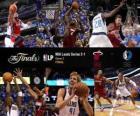 Finais da NBA de 2011, 3 jogos, Miami Heat 88 - Dallas Mavericks 86