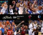 Finais da NBA de 2011, 4 ª jogo, Miami Heat 83 - Dallas Mavericks 86