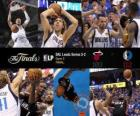 Finais da NBA de 2011, jogo 5, Miami Heat 103 - Dallas Mavericks 112