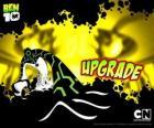 Ultra T ou Upgrade