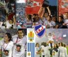 Nacional de Montevideo, Campeão do Uruguai de Futebol 2010-2011