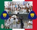 Pumas UNAM, Campeão do Clausura 2011 México