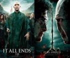 Cartazes de Harry Potter e as Relíquias da Morte - Harry Potter e os Talismãs da Morte (6)
