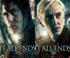 Cartazes de Harry Potter e as Relíquias da Morte - Harry Potter e os Talismãs da Morte (5)