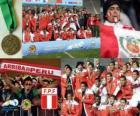 Peru, Copa América 2011 3 º lugar