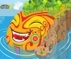 Oloko. Crie seu mundo com o jogo de estratégia online para crianças inteligentes