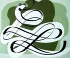 A serpente, o signo da Serpente, o Ano da Serpente. O sexto dos signos do horóscopo chinês