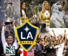 LA Galaxy, campeão da MLS 2011