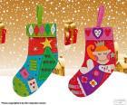 Botas do Natal