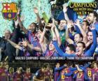 Barça, FC Barcelona, Campeão da Copa do Mundo de Clubes 2011