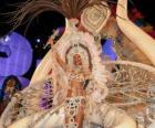 A Rainha do Carnaval