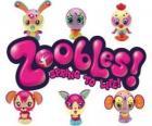 Logo Zoobles