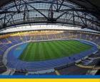 Estádio Metalist (35.721)