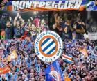 Montpellier Hérault Sport Club, campeão da Liga de futebol francês, Ligue 1, 2011-2012