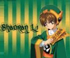 Shaoran Li, descendente do mago criador das cartas de Clow