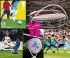 Futebol - Londres 2012 -