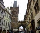 Torre da pólvora, República Checa