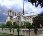 Catedral de Notre Dame, França