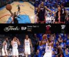 Finais da NBA 2012, jogo 2, Miami Heat 100 - Oklahoma City Thunder 96