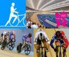 Ciclismo de pista - Londres 2012 -