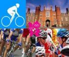 Ciclismo de Estrada ou ciclismo em estrada - Londres 2012 -