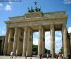 Portão de Brandemburgo, Alemanha