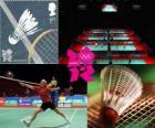 Badminton - Londres 2012 -