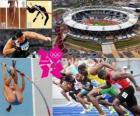 Atletismo - Londres 2012 -