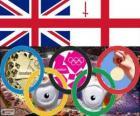 Bem-vindo do Londres 2012