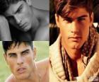 Evandro Soldati é um modelo brasileiro