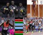 Atletismo 800m homens Londres 2012