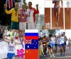50 km marcha atlética Londres 2012